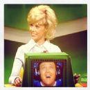 Bobby Van and Elaine Joyce - 454 x 454