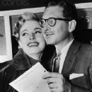 Eleanor Parker and Paul Clemens