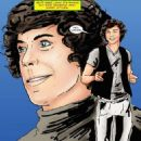 One Direction COMIC BOOK PREVIEW