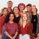 Shortland Street's young cast 1992