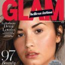 Demi Lovato Glam Belleza Latina Magazine