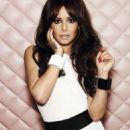 Cheryl Cole - S Moda Magazine Pictorial [Spain] (5 June 2012)