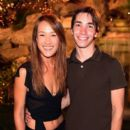 Justin Long and Maggie Q