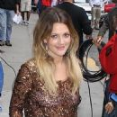 Drew Barrymore Visits Dave, Vents About Awful Interview
