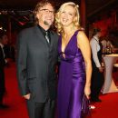 Veronica Ferres and Martin Krug - 390 x 594