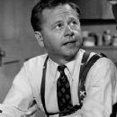 Baby Face Nelson - Mickey Rooney