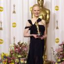 Nicole Kidman At The 75th Annual Academy Awards (2003) - Press Room - 398 x 640