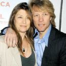 Jon and Dorothea Bon Jovi - 300 x 400