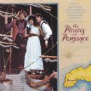 The Pirates Of Penzance 1981 Broadway Revivel