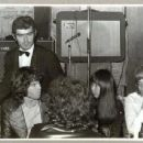 Jim Morrison, Ray Manzarek & Dorothy Fujikowa