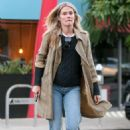 Rachael Taylor – Out in Los Angeles - 454 x 681