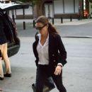 Jennifer Garner – Arrives at her hotel in NYC