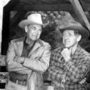 John McIntire With James Whitmore