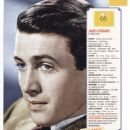 James Stewart - 100 Greatest Movie Icons Magazine Pictorial [United Kingdom] (29 September 2019) - 454 x 642