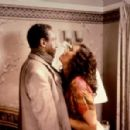 Denise Nicholas and Bill Cosby