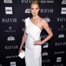 Kate Upton- September 9, 2016- Harper's Bazaar Celebrates 'ICONS by Carine Roitfeld' Presented by Infor, Laura Mercier, and Stella Artois - Arrivals