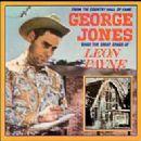 George Jones - George Jones Sings the Great Songs of Leon Payne
