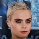 Cara Delevingne – 'Valerian and the City of a Thousand Planets' Photocall in London - 454 x 681