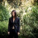 Alessandra Mastronardi attends