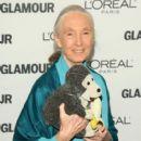 Jane Goodall - 402 x 594