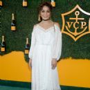 Vanessa Hudgens attends the Seventh Annual Veuve Clicquot Polo Classic, Los Angeles at Will Rogers State Historic Park on October 15, 2016 in Pacific Palisades, California - 454 x 630