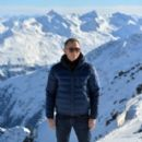 Daniel Craig-January 7, 2015-Spectre Austria Photocall