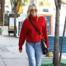 Ali Larter – Out in West Hollywood - 454 x 681