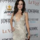 Mary-Louise Parker Photograph