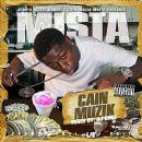 Mista Album - Cain Muzik, Vol. 1