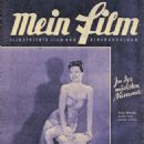 Cyd Charisse - Mein Film Magazine Pictorial [Austria] (9 May 1947) - 454 x 644