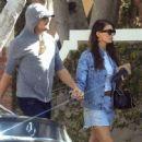 Leonardo DiCaprio and Camila Morrone - 454 x 447