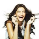 Sonam Kapoor  Electrolux Advert Clear photoshoots