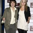 Paolo Nutini and Teri Borgan