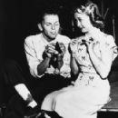 Jane Powell with Frank Sinatra