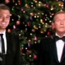 Christmas,Michael Buble,Bing Crosby,