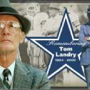 Tom Landry - 454 x 314