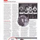 George Harrison - Yours Retro Magazine Pictorial [United Kingdom] (4 June 2018) - 454 x 642