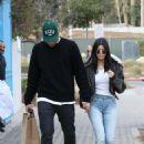 Kourtney Kardashian – Leaving Tavern Tony Restaurant in Los Angeles