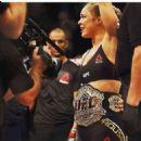 Ronda Rousey-August 1, 2015-UFC 190 - 454 x 463