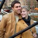 Johan Elmander and Amanda Elmander - 438 x 571