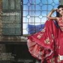 Jacqueline Fernandez - Hi! BLITZ Magazine Pictorial [India] (January 2017) - 454 x 297