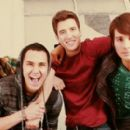 Cool Big Time Rush Photoshoots (BTR Rocks!!)