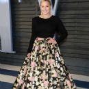 Abbie Cornish – 2018 Vanity Fair Oscar Party in Hollywood - 454 x 649