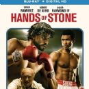 Hands of Stone (2016) - 454 x 570
