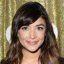 Actress Hannah Simone attends the Catdance Film Festival at Cisero's Bar on January 23, 2016 in Park City, Utah - 419 x 600