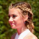Genevieve Hannelius Creative Arts Emmy Awards 2014