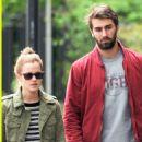 Emma Watson and Matthew Janney