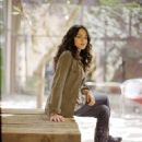 Norah Jones - Danny Clinch Photoshoot