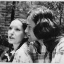 Leonard Whiting and Cathy Dahmen