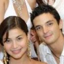 Anne Curtis and Paolo Araneta